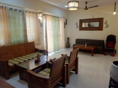 Gallery Cover Image of 1175 Sq.ft 2 BHK Apartment for buy in Desai Radiant, Whitefield for 6800000