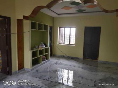 Gallery Cover Image of 1200 Sq.ft 2 BHK Independent House for rent in Krishna Reddy Pet for 8500