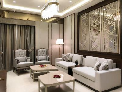 Gallery Cover Image of 1915 Sq.ft 3 BHK Apartment for buy in Chandigarh Airport Area for 8426000