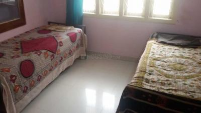 Bedroom Image of My Home PG in Ganganagar