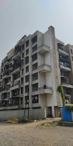 Gallery Cover Image of 950 Sq.ft 2 BHK Apartment for buy in Shri Omkar Om Chintamani Residency, Titwala for 4000000