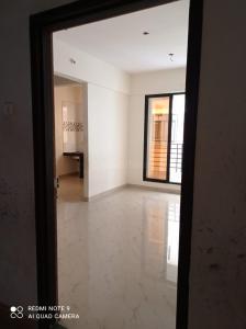 Gallery Cover Image of 577 Sq.ft 1 BHK Apartment for buy in Vinayak Sanskar Gokul Dham Complex, Palava Phase 1 Nilje Gaon for 2756000