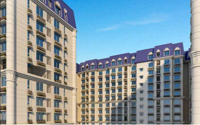 Gallery Cover Image of 832 Sq.ft 2 BHK Apartment for buy in Kanakia Paris, Bandra East for 34700000