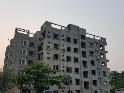 Gallery Cover Image of 740 Sq.ft 2 BHK Apartment for buy in Andul for 1850000
