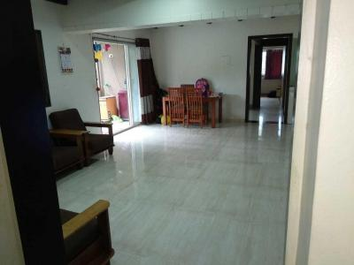 Gallery Cover Image of 1100 Sq.ft 2 BHK Apartment for rent in Dhankawadi for 15000