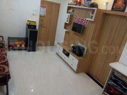 Bedroom Image of 1150 Sq.ft 2 BHK Apartment for buy in Anita Residency, Katraj for 4500000