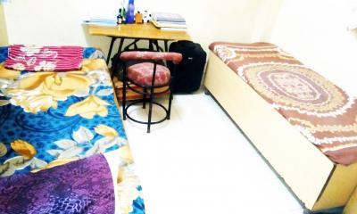 Bedroom Image of Agarwal PG in Laxmi Nagar