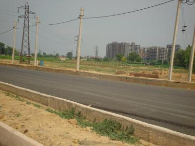 Gallery Cover Image of  Sq.ft Residential Plot for buy in Sector 150 for 875000