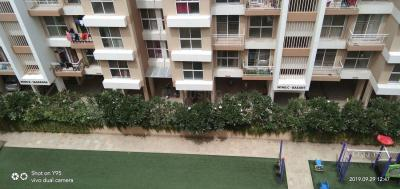 Gallery Cover Image of 1000 Sq.ft 3 BHK Apartment for rent in Shree Siddhivinayak Empire, Indira Nagar for 10000