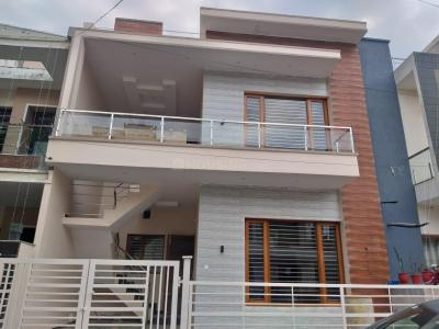 Gallery Cover Image of 956 Sq.ft 3 BHK Independent House for buy in Shiwalik City, Kharar for 4090000