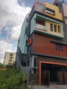 Gallery Cover Image of 2400 Sq.ft 4 BHK Independent House for buy in Akshayanagar for 13500000