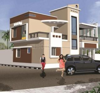 Gallery Cover Image of 1360 Sq.ft 3 BHK Villa for buy in Kolathur for 6500000
