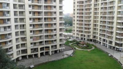 Gallery Cover Image of 600 Sq.ft 1 BHK Apartment for rent in Sai Balaji Atlanta Edenworld, Bhiwandi for 6000