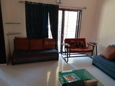 Gallery Cover Image of 3150 Sq.ft 4 BHK Villa for rent in Vishwanath Sharanam County, Bopal for 49000