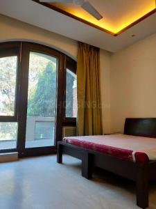 Gallery Cover Image of 2790 Sq.ft 2 BHK Independent Floor for rent in Greater Kailash for 42000
