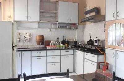 Kitchen Image of PG 4642475 Dapodi in Dapodi