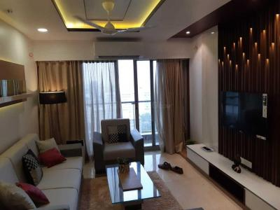Gallery Cover Image of 1799 Sq.ft 3 BHK Apartment for rent in Andheri West for 95000