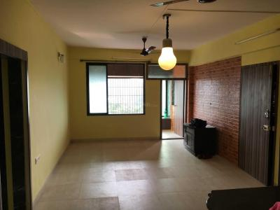 Gallery Cover Image of 665 Sq.ft 1 BHK Apartment for rent in Chembur for 23500