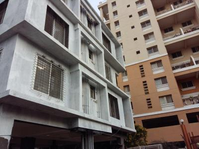 Gallery Cover Image of 583 Sq.ft 1 BHK Apartment for buy in Baner for 4300000