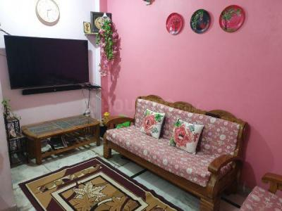 Gallery Cover Image of 1000 Sq.ft 2 BHK Independent Floor for buy in Hari Nagar Ashram for 5000000