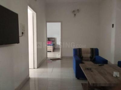 Gallery Cover Image of 1500 Sq.ft 2 BHK Independent Floor for rent in Sector 37 for 13000