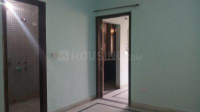 Gallery Cover Image of 750 Sq.ft 2 BHK Independent Floor for rent in Chhattarpur for 12000