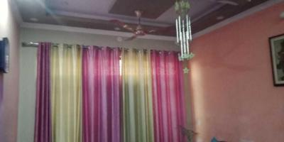 Gallery Cover Image of 1100 Sq.ft 2 BHK Independent House for buy in Ajabpur Khurd for 5500000