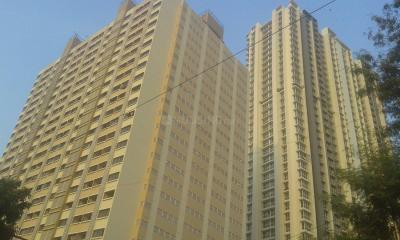 Gallery Cover Image of 280 Sq.ft 1 BHK Apartment for rent in Goregaon East for 20000