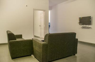 Living Room Image of 303 Pushpanjali Reddy in KPC Layout