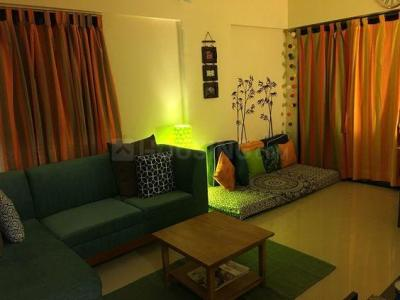 Gallery Cover Image of 1245 Sq.ft 2 BHK Apartment for buy in Chikkajala for 1525000