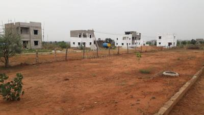 1310 Sq.ft Residential Plot for Sale in Jubilee Hills, Hyderabad