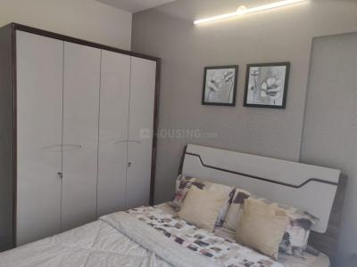 Gallery Cover Image of 450 Sq.ft 1 BHK Apartment for buy in JV Ariana Residency, Borivali East for 6600000