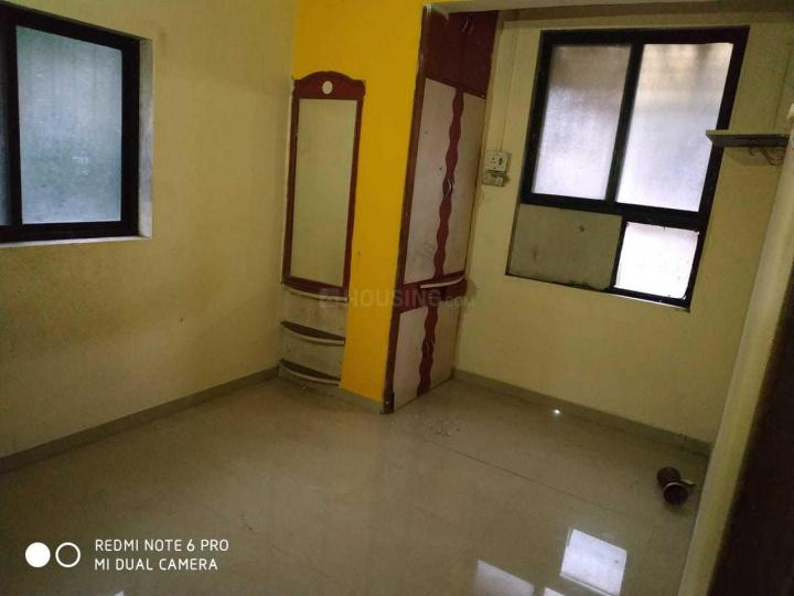 Bedroom Image of 570 Sq.ft 1 BHK Independent Floor for buy in New Panvel East for 4000000