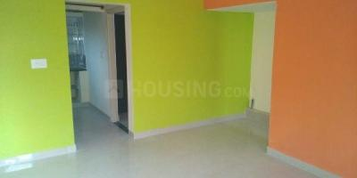 Gallery Cover Image of 550 Sq.ft 1 BHK Independent Floor for rent in Rajajinagar for 10000