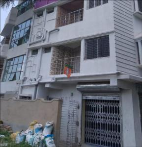 Gallery Cover Image of 750 Sq.ft 2 BHK Apartment for rent in Barrackpore for 8000
