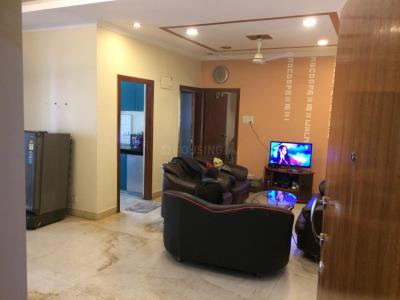 Gallery Cover Image of 1680 Sq.ft 3 BHK Apartment for rent in Tangra for 49000