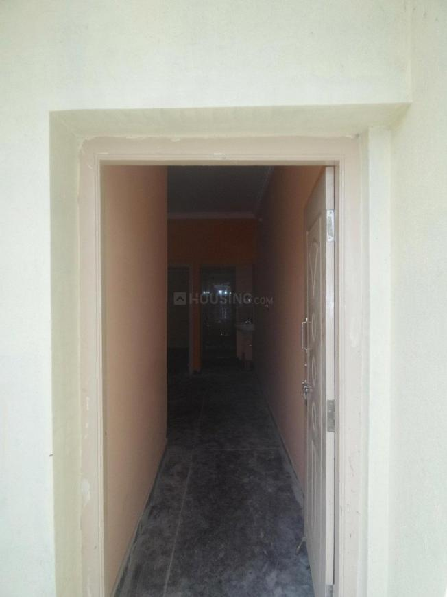 Main Entrance Image of 550 Sq.ft 1 BHK Apartment for buy in Kengeri Satellite Town for 3500000