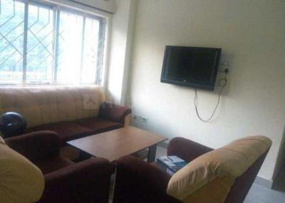 Hall Image of Roomsoom Boys PG in Pitampura