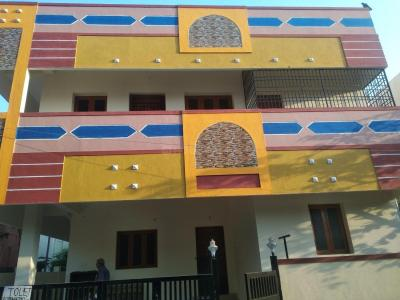 Gallery Cover Image of 650 Sq.ft 2 BHK Apartment for rent in Madambakkam for 8500