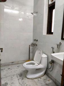 Bathroom Image of B-8 East Of Kailash in Garhi