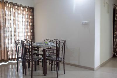 Dining Room Image of 702 A, Woodsville Phase 3 in Moshi