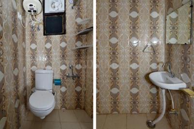 Bathroom Image of Oyo Life Grg1094 Sector 20 in Sector 20