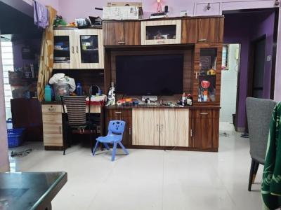 Gallery Cover Image of 625 Sq.ft 1 BHK Apartment for buy in Shree Vishal Apartments, Kopar Khairane for 7000000