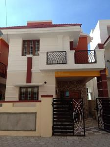 Gallery Cover Image of 1608 Sq.ft 3 BHK Independent House for buy in Iyyappanthangal for 9500000