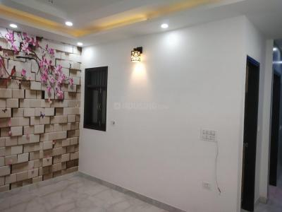 Gallery Cover Image of 750 Sq.ft 2 BHK Independent House for buy in Virat Affordable And Luxury Homes, Dwarka Mor for 3307500