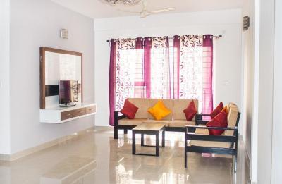 Living Room Image of PG 4642279 Bilekahalli in Bilekahalli