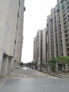 Gallery Cover Image of 1200 Sq.ft 2 BHK Apartment for rent in Bopal for 14000