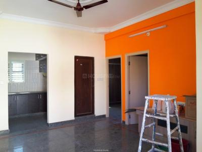 Gallery Cover Image of 1050 Sq.ft 2 BHK Villa for rent in Hongasandra for 15000