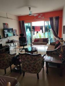 Gallery Cover Image of 1600 Sq.ft 3 BHK Apartment for rent in Lokhandwala Whispering Palms Exclusive, Kandivali East for 48000