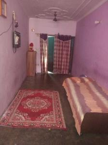 Bedroom Image of PG For Boys In Jyoti Park, Gurgaon in Sector 6